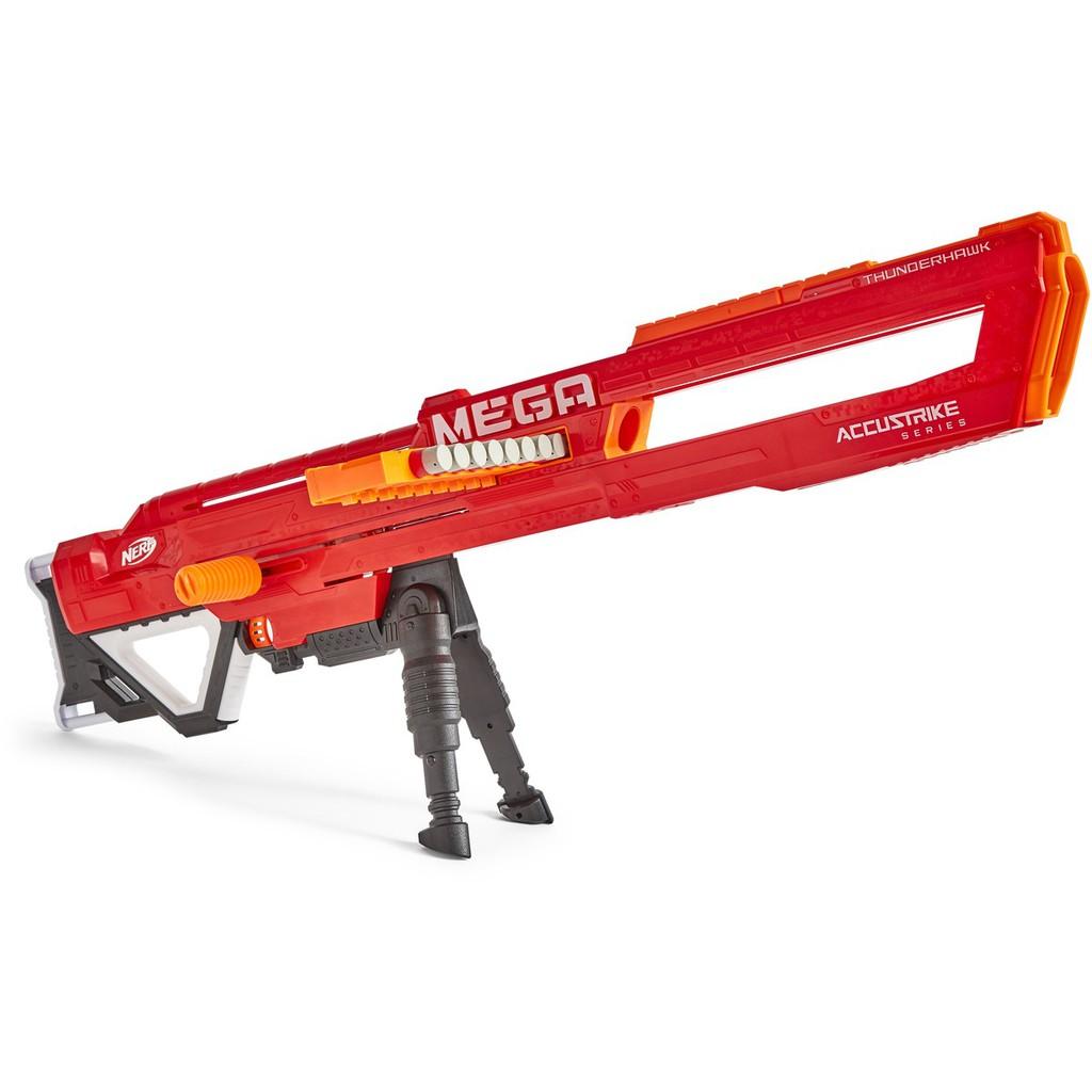 NERF GUN MEGA STRIKE THUNDERHAWK