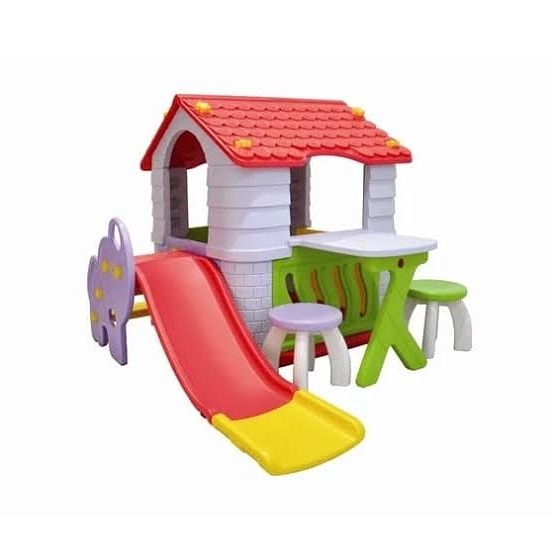 LABEILLE PLAY HOUSE