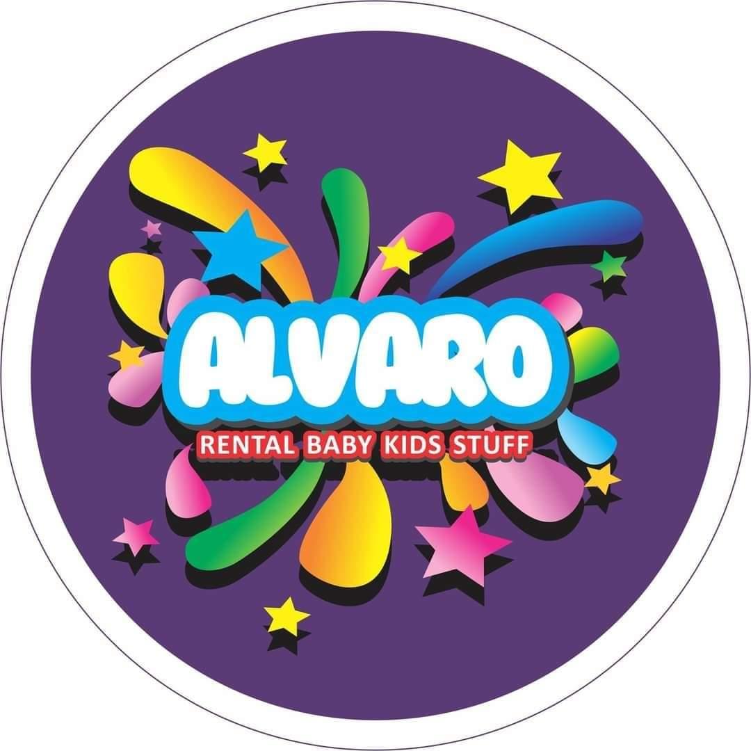 Alvaro rental baby kids stuff salatiga menyewakan kebutuhan perlengkapan mainan bayi dan anak di salatiga