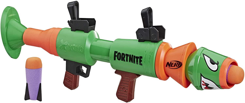 NERF GUN FORNITE BAZZOKA