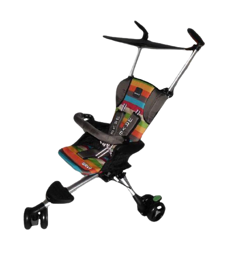 ISPORT BABY ELLE WAVE LIMITED