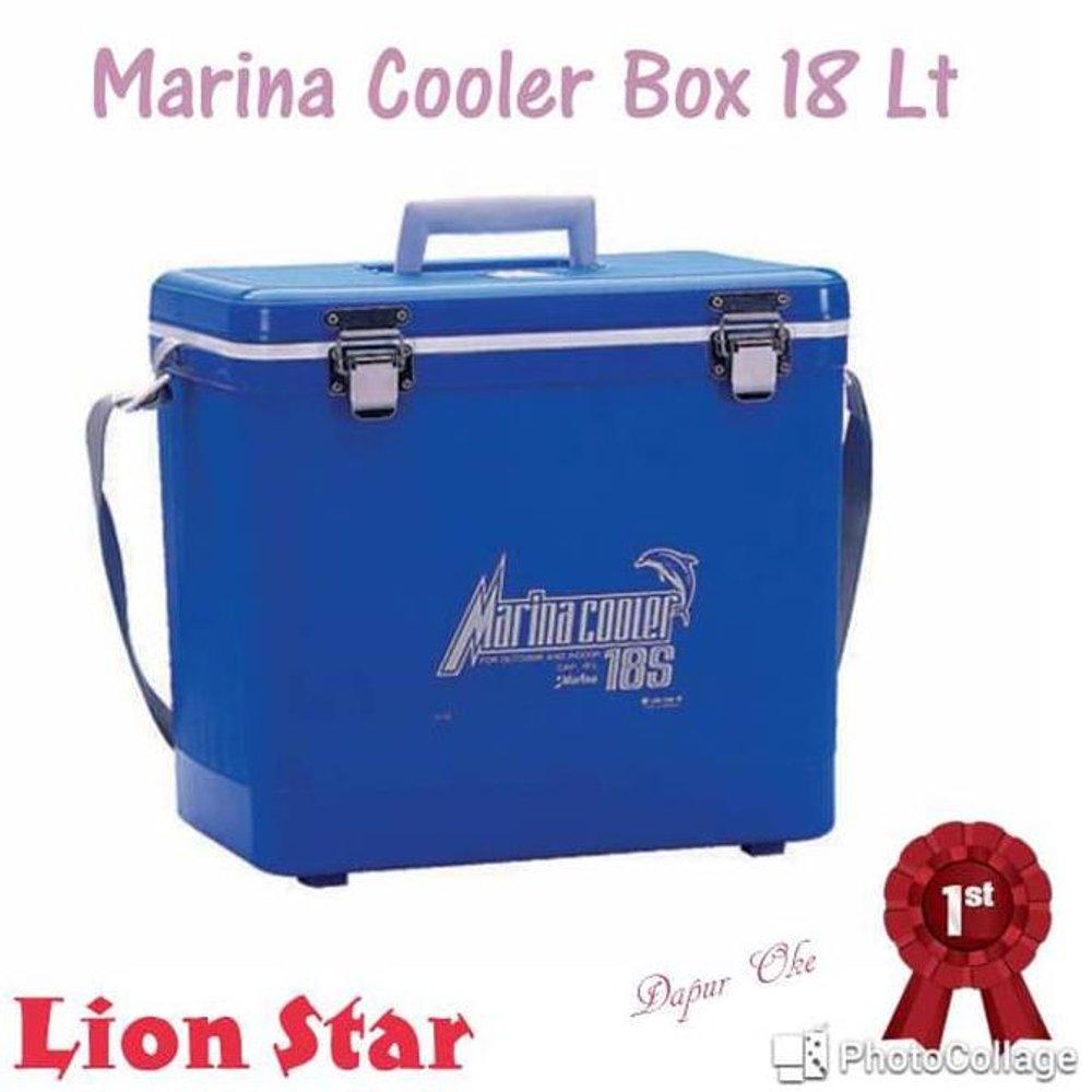 MARINA COOLER