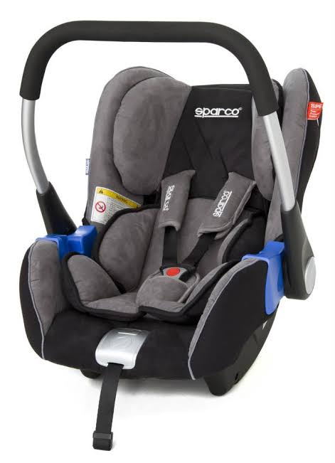 CARSEAT SPARCO CARRIER