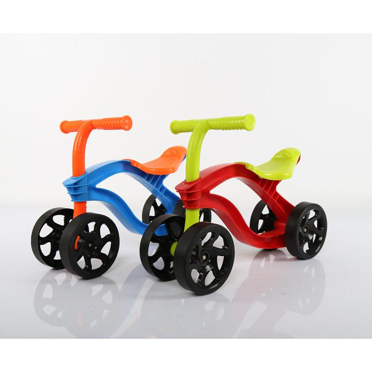 LITTLE TIKES SCOOTEROO BICYCLE