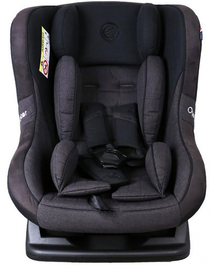 CARSEAT OYSTER HITAM